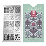 Moyra Frankreich Shop Offizielle – Moyra Mini Stamping Flache Angels Will CRY