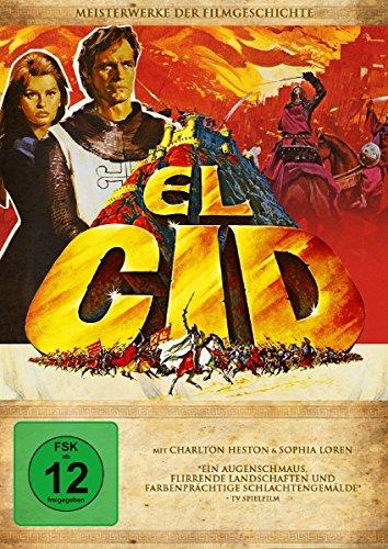 Bild von El Cid