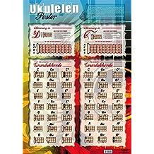 Poster Ukulele