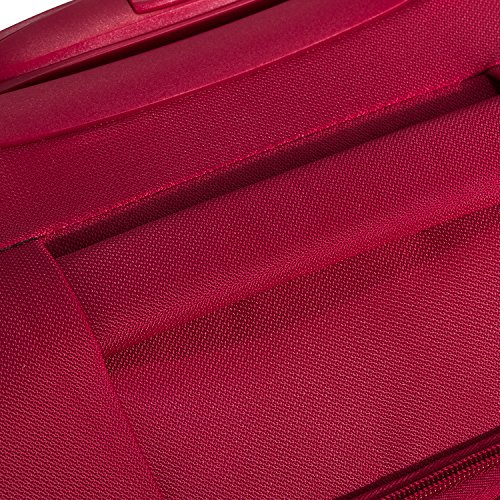 DELSEY PARIS INDISCRETE Koffer, 69 cm, 81 liters, Rot (Rouge) - 6