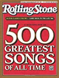 Best Las canciones en inglés Alfred - Rolling Stone Guitar Classics, Volume 1: Early Rock Review
