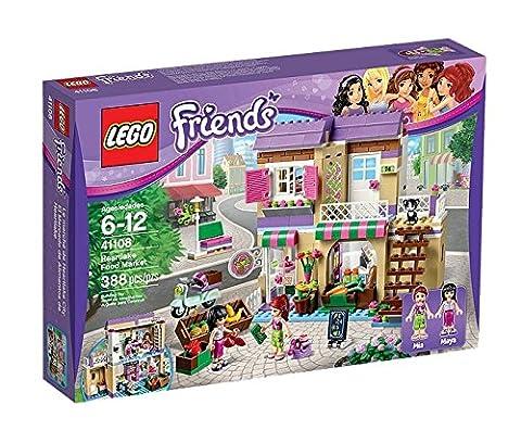 Lego Friends – 41108 – Le Marché
