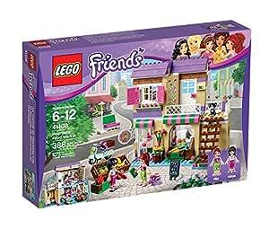Lego Friends 41108 - Il mercato alimentare di Heartlake