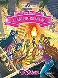 Scarica Libro Il labirinto incantato Tesori perduti (PDF,EPUB,MOBI) Online Italiano Gratis