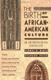 The Birth of African-American Culture: An Anthropological Perspective by Sidney Wilfred Mintz (1992-11-01)
