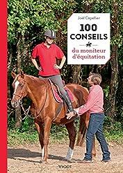 100 conseils du moniteur d'équitation