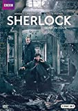 Sherlock - Season Four - DVD - BBC | 201...