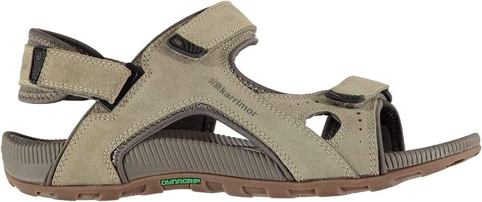 karrimor amazon sandales bandes velcro hommes