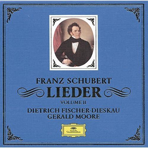 Schubert: An die Freunde D 654