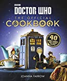 Best Doctor Who Tv Shows - Doctor Who: The Official Cookbook Review