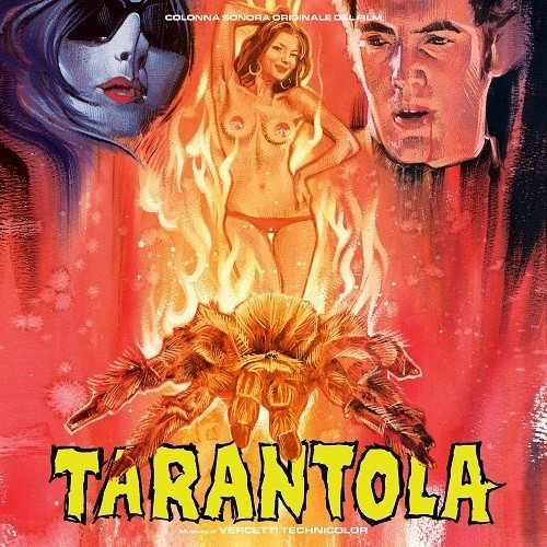 tarantola-vinyl
