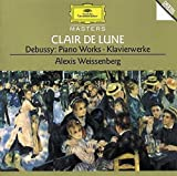Claire De Lune,Piano Works,(Suite Bergamasque,Children'S Corner,...