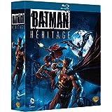 Batman Héritage : Le Fils de Batman + Batman vs Robin + Mauvais Sang - Coffret Blu-Ray