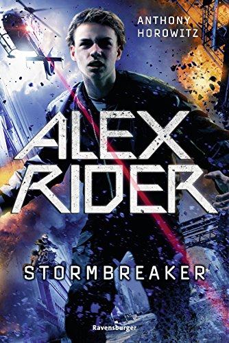 Alex Rider 1: Stormbreaker