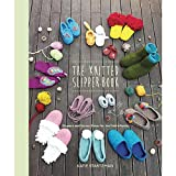 KNITTED SLIPPER BOOK