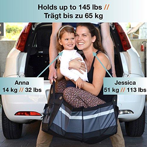 Zoom IMG-3 borsa per bagagliaio e baule
