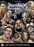 WWE - Survivor Series 2004 [DVD]