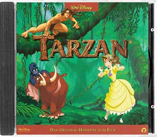 Tarzan - Cd Tarzan