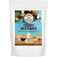 1kg Coconut Merchant Latte di cocco in polvere Alternativa vegana al latte in polvere | curry, zuppe, salse, frullati e…