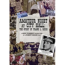 Frank L. Rizzo - Amateur Night At City Hall: The Story Of Frank L. Rizzo