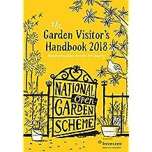The Garden Visitor's Handbook 2018