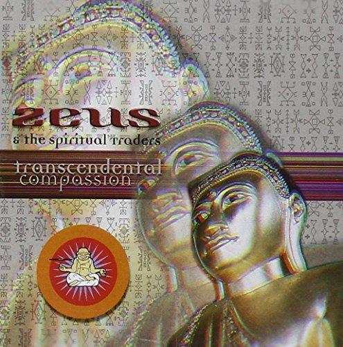 Transendental Compassion by Zeus (2002-05-09) - Amazon Musica (CD e Vinili)