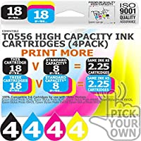 Colori 16 Pack T0556 Our Capacity Bk 18ml Colours 18ml