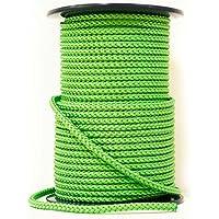Springseil Tau Seil Blau Meterware von der Rolle ab 10m Ø 9mm PP