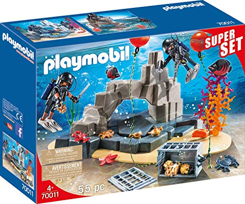 Playmobil City Action 70011 Set Juguetes - Sets Juguetes