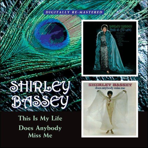 This Is My Life/Does Anybody Miss Me (Bassey-cd Shirley)