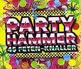 Party Hammer,45 Feten-Knaller