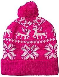 Doux Bonnet Chapeau Beanie Pompom d'hiver - chapeaux de noël ! Plusieurs couleurs