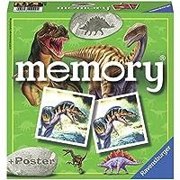 Ravensburger – Memory, diseño dinosaurios ...