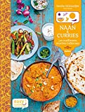 Naan & curries : Les meilleures recettes indiennes