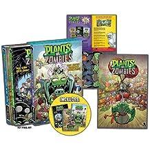 Plants vs. Zombies Boxed Set 3 (Plants Vs. Zombies Set)