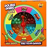 New ZED Candy Kids Double Dares Jelly Bean Game 120g Sweets