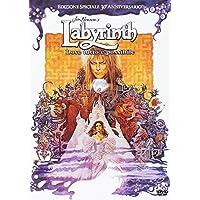 Labyrinth: Dove Tutto È Possibile - Edizione Speciale 30° Anniversario