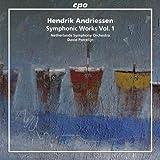 Oeuvres symphoniques vol 1