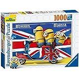 Ravensburger Minions Jigsaw Puzzle (1000-Piece)