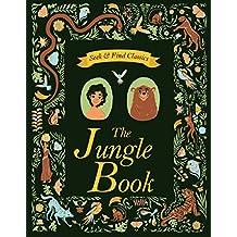 The Jungle Book (Seek and Find Classics)