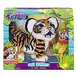 Furreal Friends - Tyler Le Tigre Joueur - Peluche Interactive