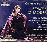 Paisiello - Zenobia in Palmira [Import allemand]