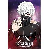 GB Eye Ltd, Tokyo Ghoul, Kaneki, Maxi Poster, 61 x 91,5 cm
