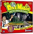 Les Roul'Malins - Touraine Poitou Aquitaine (Vol.5) (CD+Livre)