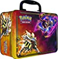 Pokemon POK822124 TCG Spring 2017 Collector Chest Booster Pack