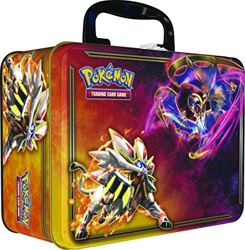 Image of Pokemon POK822124 TCG Spring 2017 Collector Chest Booster Pack