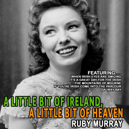 A Little Bit Of Ireland A Little Bit Of Heaven