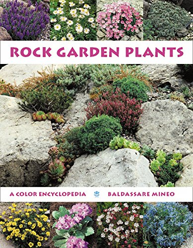 Rock Garden Plants: A Colour Encyclopedia