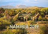 Namibia Exklusivkalender 2019 (Limited Edition)