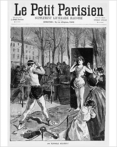 Photographic Print Of Burying The Hatchet